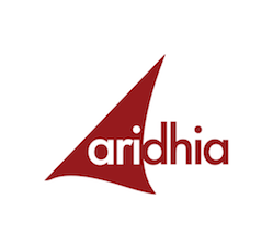 Academic Health Solutions | Affiliate Providers | Aridihia Logo.png